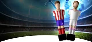 Luckia promo Atletico vs Real Madrid 1-7 marzo 2021