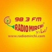Radio Mirchi 98.3 FM - Online Radio Wale