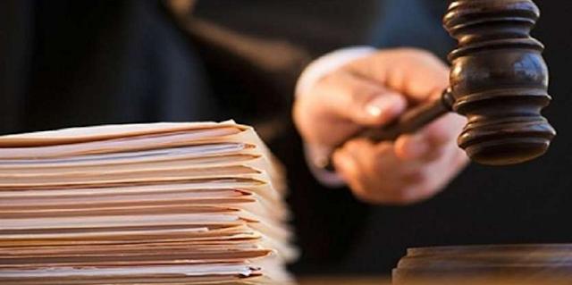 माफ़ कीजिये, माई लार्ड 3 करोड़ से ज्यादा मुकदमे लंबित हैं | EDITORIAL by Rakesh Dubey
