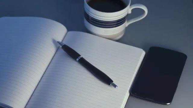 أفضل 10 تطبيقات كتابة للأندرويد لمحبي الكتابة والتدوين