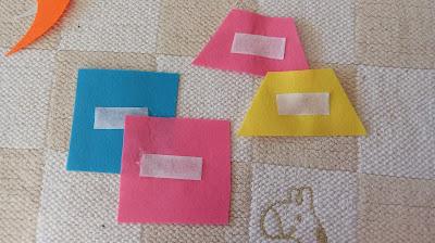 rozpoznawanie kształtów u dzieci i niemowląt
