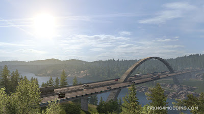 Realistic Graphics Mod v3.0 - by Frkn64