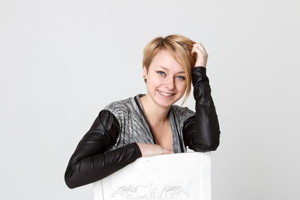 [CharmModels] Agnes - Casting