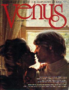 Venus, November 1973