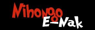 Nihongoenak logo