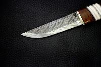 Мастерская Русский Топор - нож Скандинав