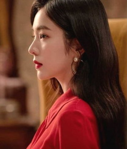 Pann] Woolim Trainee Kwon Eunbi of Produce 48 is an Irene lookalike