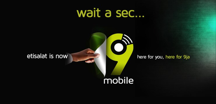 Formerly Etisalat, Now  9mobile - Unveils Its Logo, Website And Mobile App