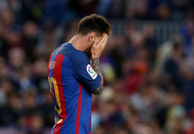 أخبار برشلونة اليوم الأحد 20/8/2017... ميسي يهدد برشلونة بالرحيل.. ليفربول يرفض العرض الجديد من برشلونة