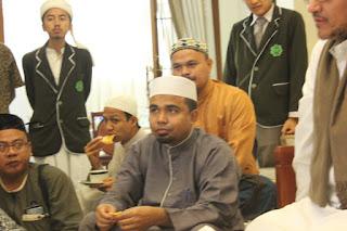 Markaz Al Arabiyah Riau