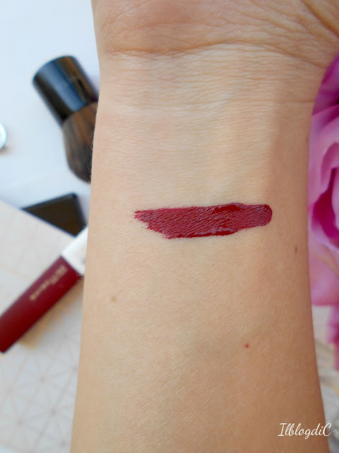 Swatch Voyager Maybelline