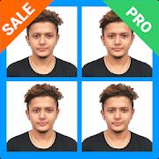 Passport Size Photo Maker - ID Photo | Unlocked