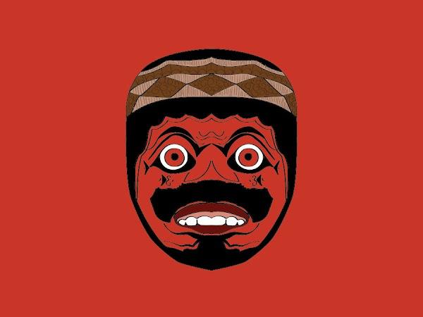 Las Máscaras por Friedrich Nietzsche