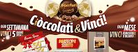 Logo Concorso Sperlari e vinci buoni spesa da 50 euro e cofanetti SmartBox