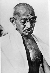 Gandhiji's last Will and Testament
