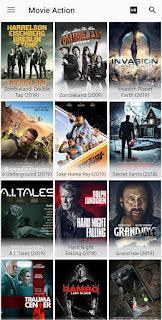 تحميل Movie HD Lite لمشاهدة الأفلام مجانا