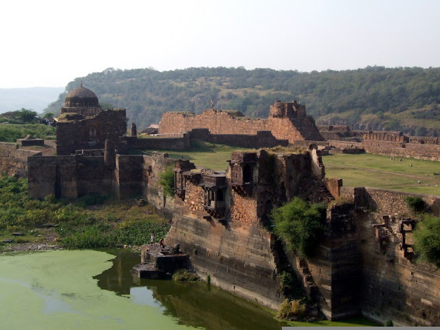 Ranthambore Travel Package