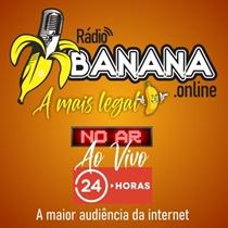 Ouvir agora Rádio Banana - Web rádio - Anchieta / ES