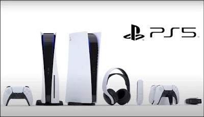Play Station 5 - Accessories