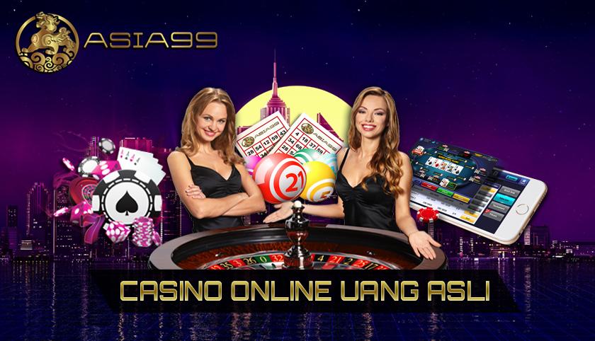 Casino Online Uang Asli