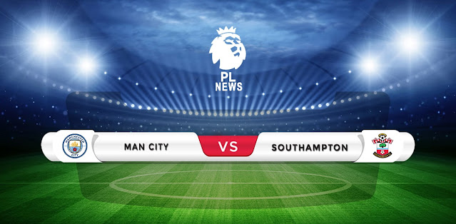 Manchester City vs Southampton Prediction & Match Preview