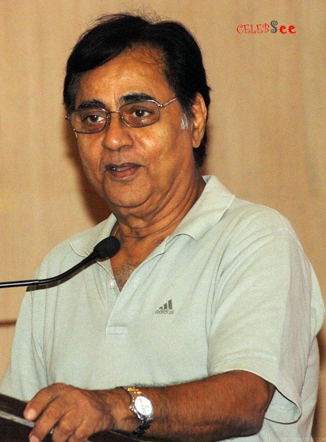 CelebsView: Jagjit Singh