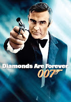 Diamonds Are Forever 1971 Dual Audio Hindi 720p BluRay