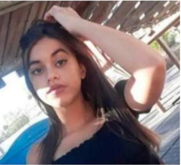 menor (14 años) de Jinámar, Telde,  desaparecida: Desirée Mohamed Hernández