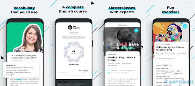 Aba english premium latest apk