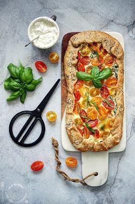 Galete sa paradajzom