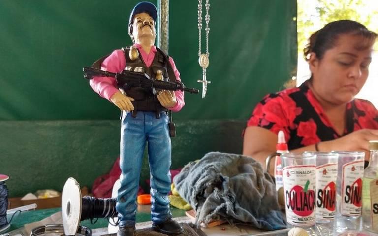 """""""Se lo merece""""; esto dicen en Sinaloa sobre sentencia de """"El Chapo"""" Guzmán, el juego se acabó son las consecuencias"""