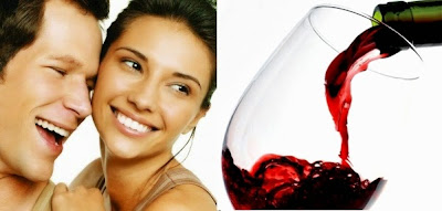 Beneficios de beber vino salud