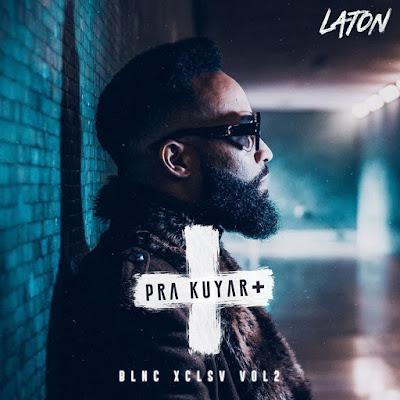 Laton – Goiabada (Afro Pop) 2018
