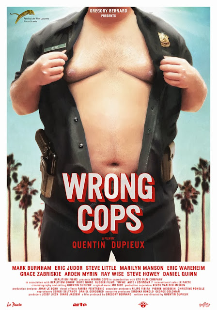 [Crítica] Wrong Cops - Quentin Dupieux, 2013
