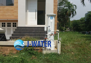 Filter Air Jogja, Jual Filter Air Sumur Jogja