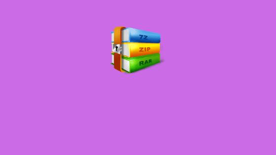 cara mengekstrak file rar zip 7z di android