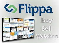 Make Money Online Selling websites on Flippa.