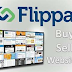 How to Make Money Online Selling websites on Flippa.
