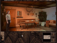 Videojuego The Beast Within A Gabriel Knight Mystery