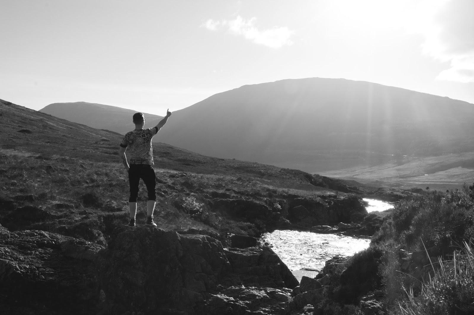 Isle of Skye - Part 1