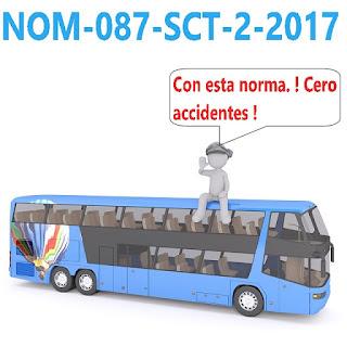 autobus y chofer nom