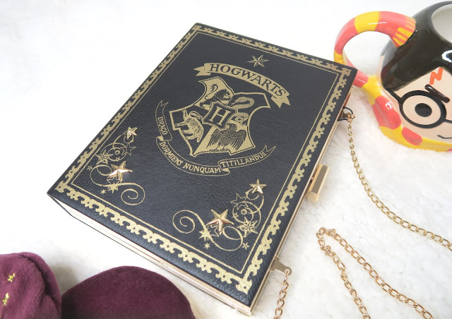 Primark Harry Potter Bag