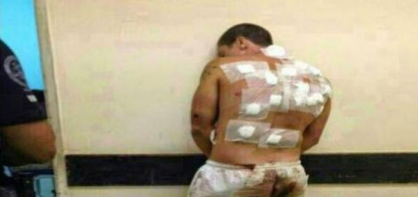 هذا الرجل اغتصب طفله فاغتصبه عشرون سجينا من اغرب القصص التي يمكن سماعها