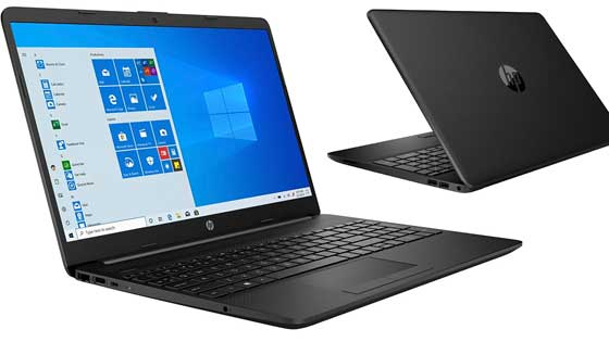 HP 15 AMD 3020e Entry Level Laptop 15S-GY0003AU - Amazon Great Republic Day Sale Laptop Offers and Discount - Techzost