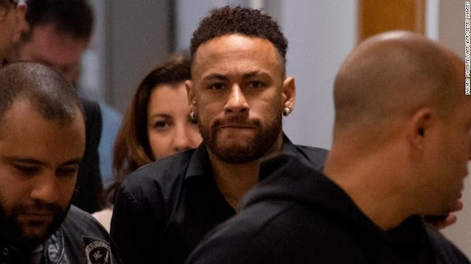 Brazilian footballer Neymar faces fresh police questioning over claim he raped a model in Paris hotel room