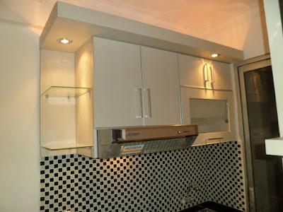 kitchen-set-apartemen