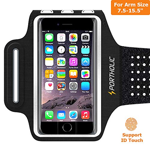 Quality Sports Armband Gym Running Workout Strap Phone Case✔OnePlus 5