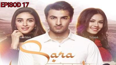 Tonton Drama Sara Sajeeda Episod 17