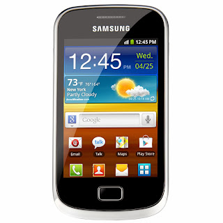 Harga Samsung Galaxy Mini 2 S6500 Terbaru