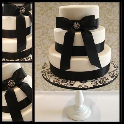 simple black and white wedding cakes wonderful world of cupcakes black and white wedding cake 19931